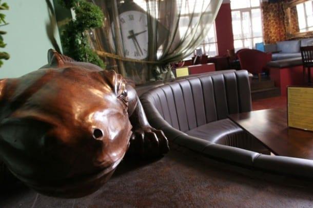 Odderbar Furniture