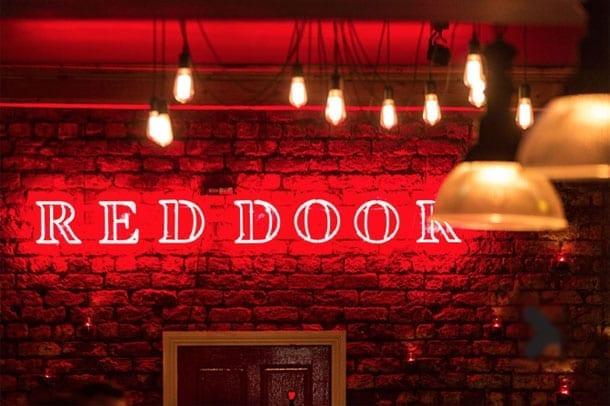 Red-Door-Manchester