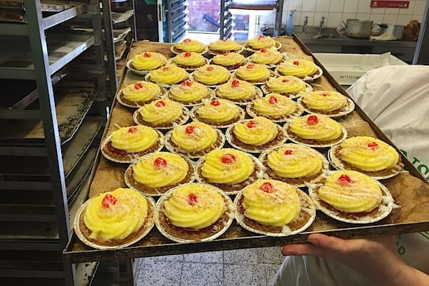 In search of the secret recipe for a proper Manchester tart | I Love