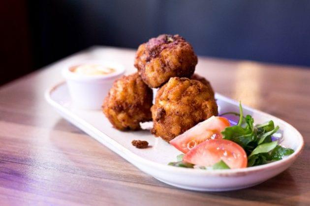 Shack Bar & Grill NQ create new well-balanced summer menu to enjoy on their new outdoor terrace I Love Manchester