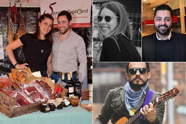 From Madrid to Manchester - meet the Spanish community I Love Manchester