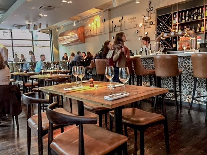 REVIEW | New Tapeo & Wine, Spanish Independent Restaurant on Deansgate I Love Manchester