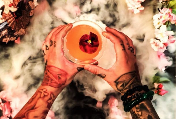 SNEAK PEEK: mysterious new restaurant Tattu featuring 'secret room' in Spinningfields I Love Manchester