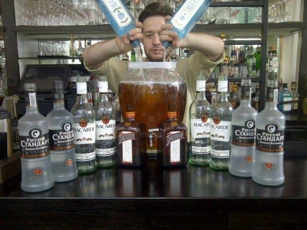 The Alchemist Cocktails 610X457