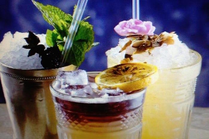 The Laundrette_cocktails