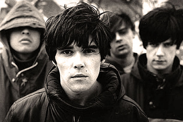 The Stone Roses 90S