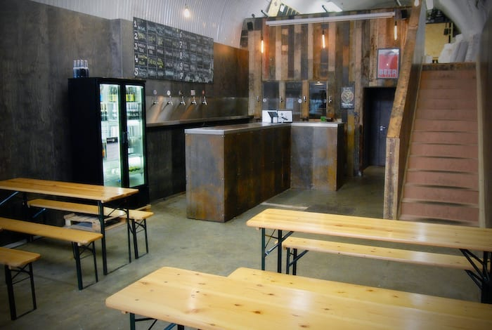 Manchester home beer brewers: out of the kitchen and into the brewery I Love Manchester