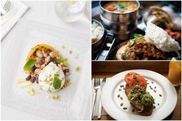 Meat-Free in Manchester: Vegetarian and Vegan Restaurants For Every Occasion I Love Manchester