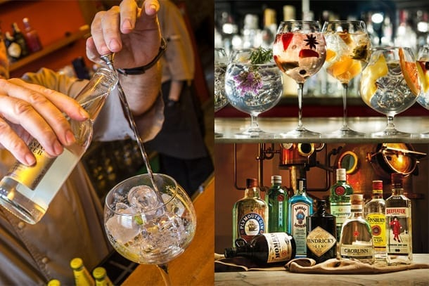 World Gin Day: what makes a great G&T? I Love Manchester