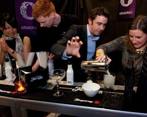Cocktailsinthecity2012 Obsidian500