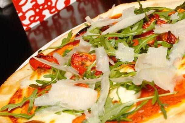 Dough Pizza Freefrom
