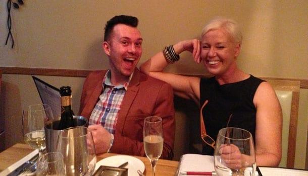 Grenache Restaurant in Worsley/Walkden Reviewed - A Man Named Huss I Love Manchester