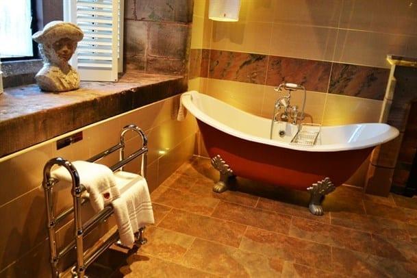 Peckfortoncastle Bath