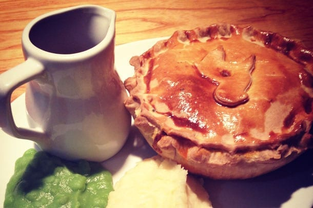 Pie And Ale Freefrom