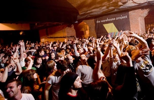 Missguided's Pick of Manchester Nightlife I Love Manchester