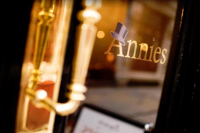 Annies Manchester