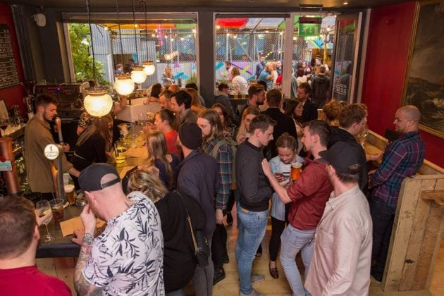 B.EAT Street reveals plans to expand its beats, eats and booze enclave on Deansgate I Love Manchester