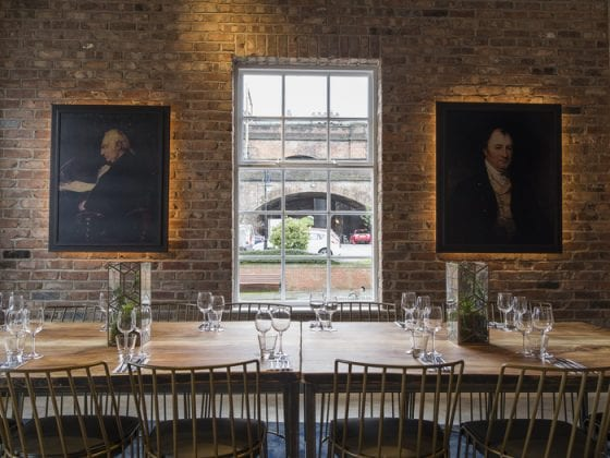 Castlefield's favourite bar Dukes 92 launch new menu and live music following £1million revamp I Love Manchester