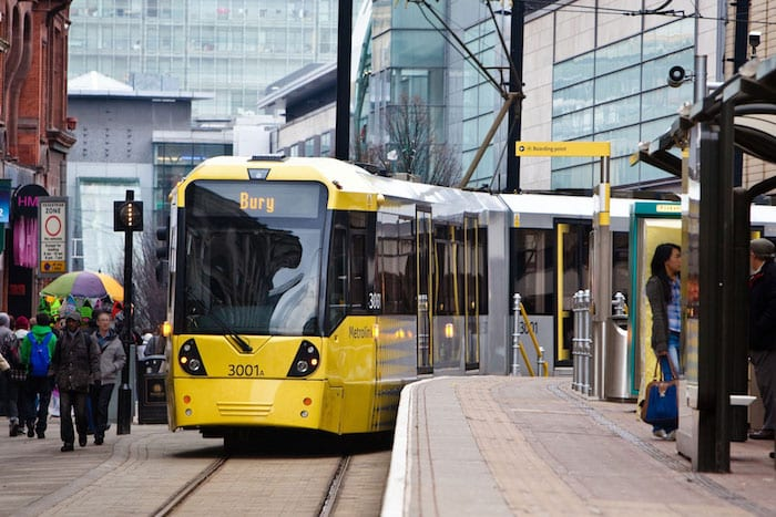 Metrolink expansion could see services reach Stockport, Wigan, Bolton, Marple and Glossop I Love Manchester