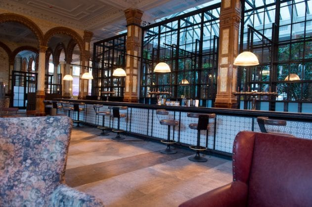£25m Principal Hotel hosts THE Manchester party of the year with special guest Mark Ronson I Love Manchester