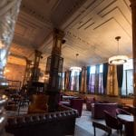 First Look: West Didsbury favourite to open special venue inside The Palace Hotel I Love Manchester