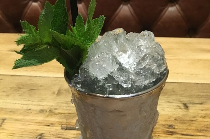 Where to go in Manchester for some Hoodoo Voodoo, Jungle Juice and Frisky Whisky I Love Manchester