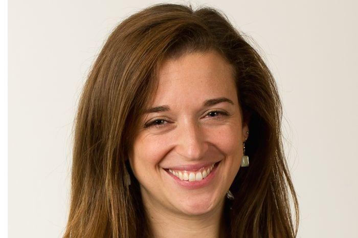 Dr Emily Grossman Pic Enna Bartlett
