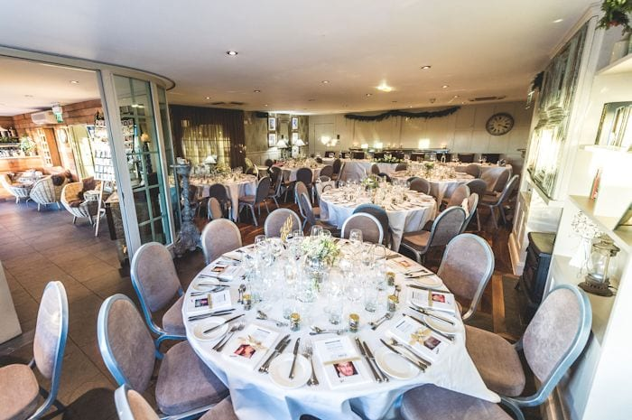 12 Wonderful Wedding Venues In And Around Manchester I Love