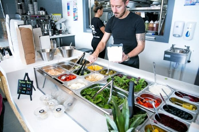Superb Do It Yourself 10 Self Service Restaurants To Try In Download Free Architecture Designs Grimeyleaguecom