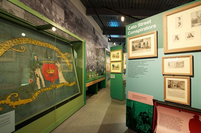 Manchester's got museums - but why isn't there a Museum of Manchester? I Love Manchester