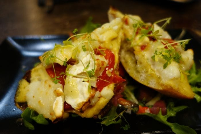 Battle of the Sunday roasts: Rosylee restaurant does Bloody Good Sundays I Love Manchester