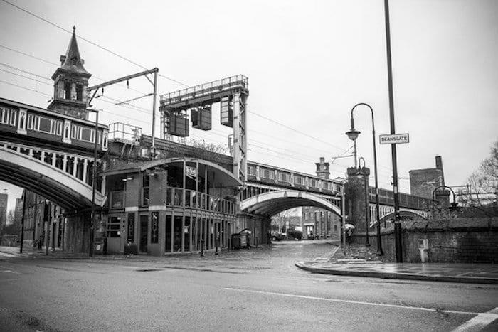 Underneath the arches: that's where you'll find some of Manchester's quirkiest independent businesses I Love Manchester