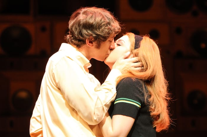 Review: Sunny Afternoon at the Opera House - it really got me I Love Manchester