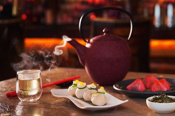 Tattu Yum Cha_Afternoon Tea