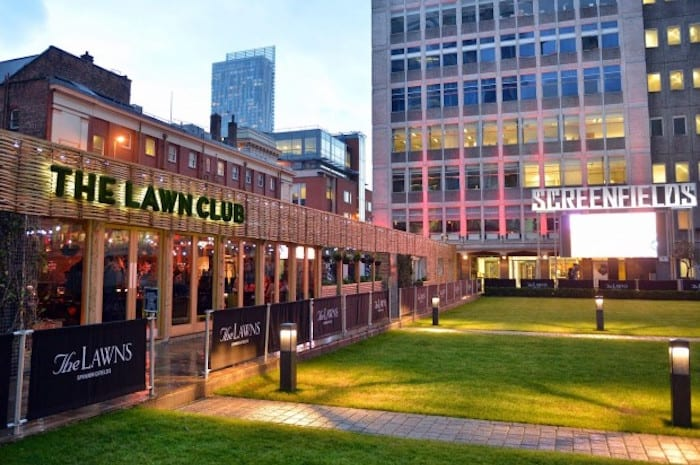 Where to spend the long summer evenings in Manchester I Love Manchester