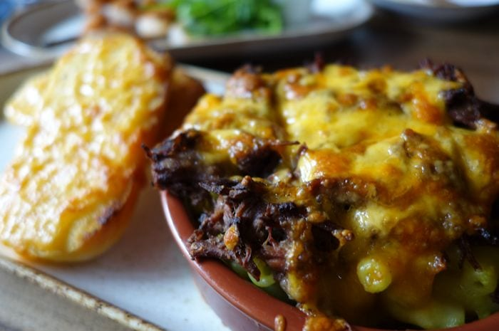 Review: Shack Bar & Grill NQ - don't judge a book by its cover I Love Manchester