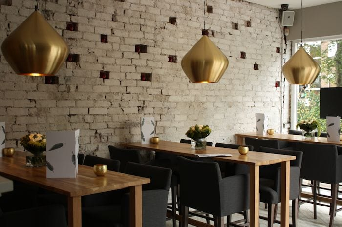 New Tusk bar brings a knob of the NQ and a slice of South Africa to Heaton Moor I Love Manchester