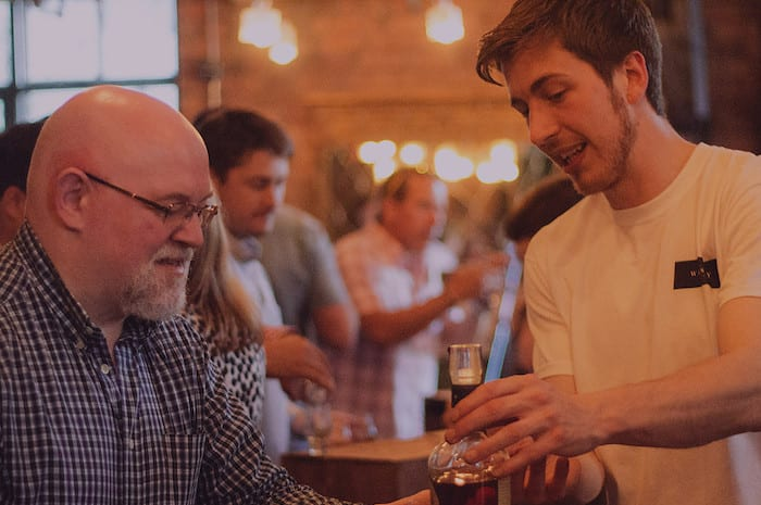 Whisky Festival with over 300 Scotch, Irish, American & Bourbon whiskies returns to the Northern Quarter I Love Manchester