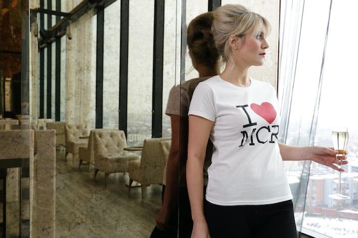 Cloud23 I Love MCR