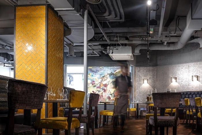 Grafene MCR_restaurant