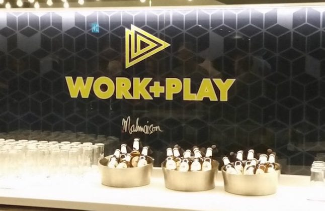 Malmaison Hotel invites you to Work + Play as it launches its premier meetings and events space I Love Manchester