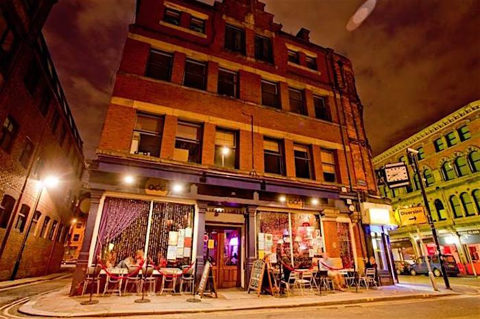 Odd Bar_Manchester