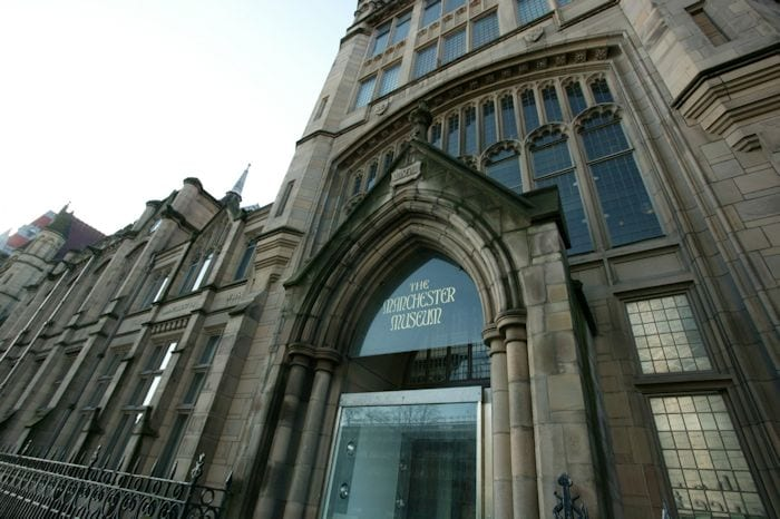 A fresher's guide to Oxford Road, Manchester - the ultimate city for the student experience I Love Manchester