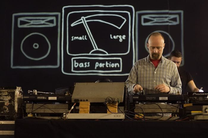 Mr Scruff: Keeping Manchester unreal since 1999 I Love Manchester