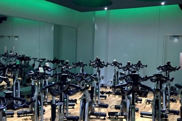 The city centre gym where members are twice as likely to stay on track with their fitness goals I Love Manchester