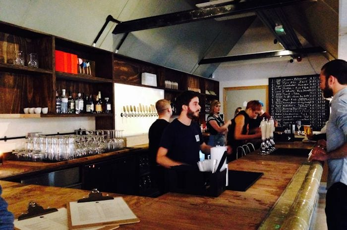How Manchester restaurants and bars are coping with the coronavirus crisis I Love Manchester