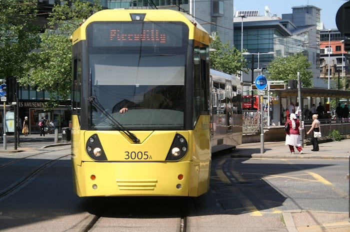 A fresher's guide to getting around Manchester I Love Manchester