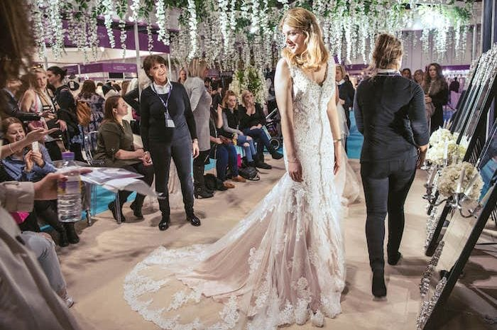 How to get the most out of the North West's top wedding fair! I Love Manchester