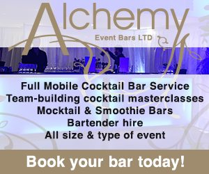 Beat the Christmas crowds with the cocktail bar service that comes to you I Love Manchester