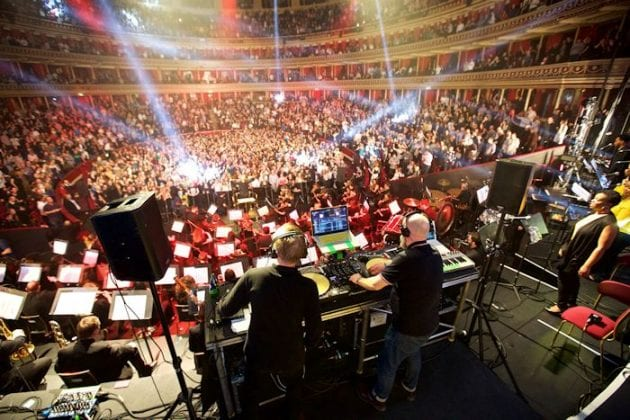 Hacienda Classical album release and dates set for Channel 4 documentary I Love Manchester